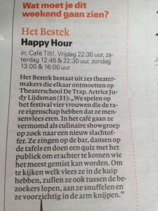 Happy Hour CTF